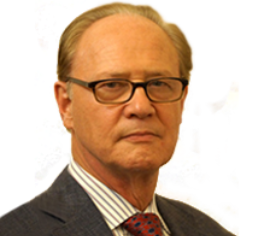 Scott Gillogly, M.D.