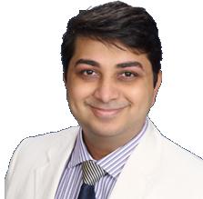 Saurabh Khakharia, M.D.